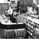 Joe Behind Bar 1970's